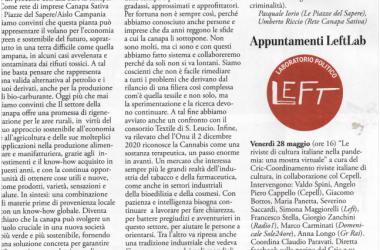 Community Lettere – lettere@left.it