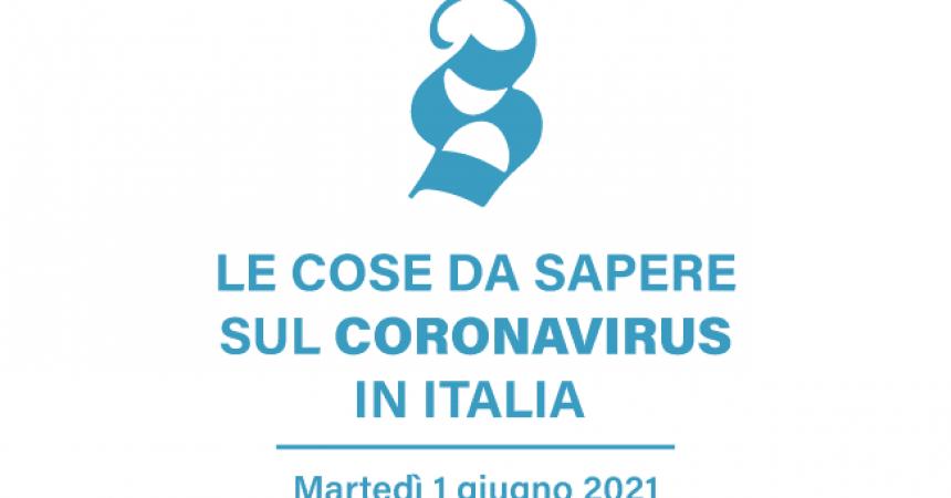 Qualche restrizione in meno – Sul Coronavirus, dal Post