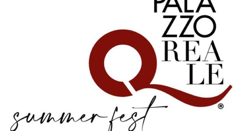 Palazzo Reale Summer Fest: cultura, musica e spettacoli nel Giardino Romantico.