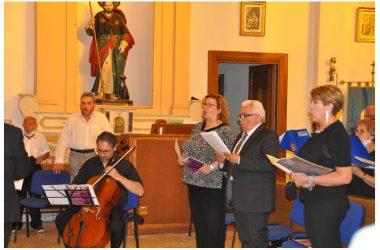 Limatola, Celebrato il Ricordo di mons. Pietro De Felice ieri sera a San Biagio V. e M.