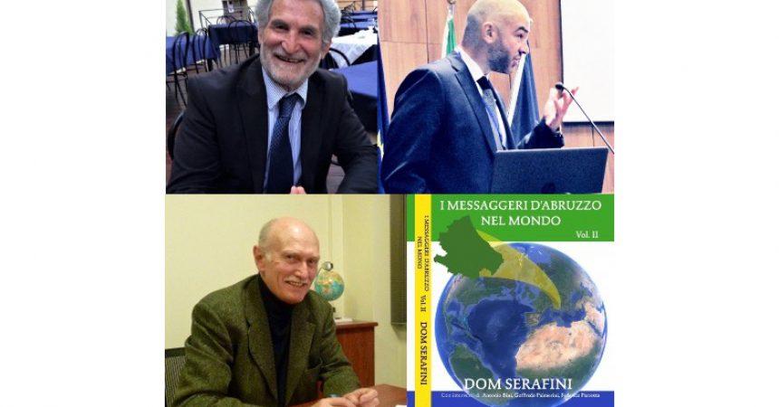 """Da L'Aquila partono """"I Messaggeri d'Abruzzo nel Mondo"""""""