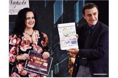 Grande successo per il Festival Delle Arti Noi per Napoli 2021