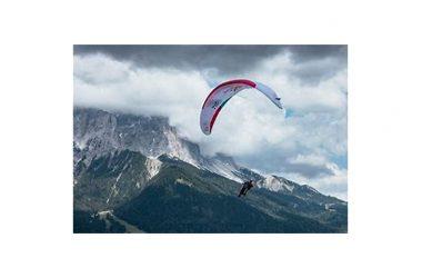 Volo libero in parapendio e deltaplano dal Monte Bianco al Friuli