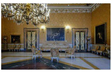 Palazzo Reale di Napoli, Notte dei Musei e week end di cultura