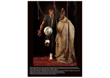 "GRAN SHOPPING BELFORTE MONFALCONE – ""STORIE MIGRANTI"" , Mostra fotografica di CLAUDE ANDREINI"