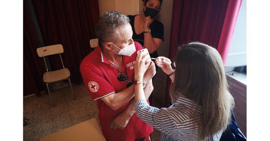 Villaggio dei Ragazzi: Croce Rossa e Federfarma insieme nella lotta al  COVID 19