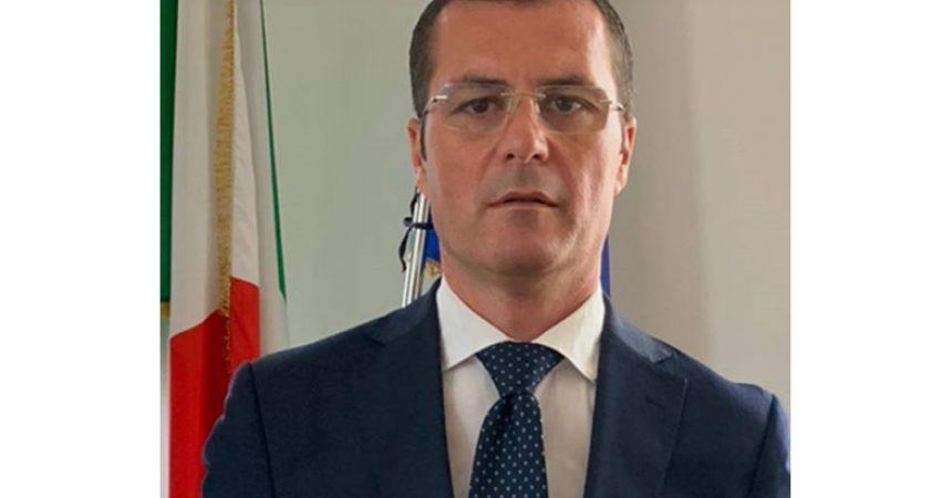 ZANNINI INCONTRA LA STAMPA, CONFERENZA MARTEDÌ 15 GIUGNO, ORE 11,00 PRESSO L'HOTEL EUROPA DI CASERTA
