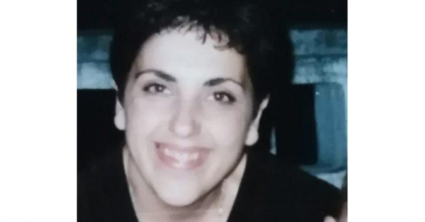 Brusciano In Memoria di Giovanna Cimitile esemplare civil servant.