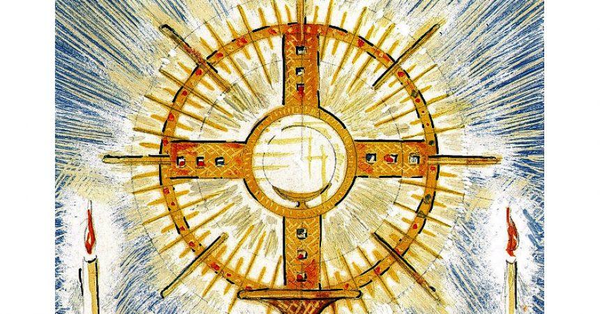 Santissimo Corpo e Sangue di Cristo/B – 6 giugno 2021