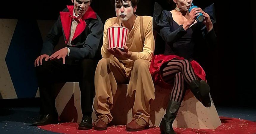 Il Sogno di Morfeo al Teatro Civico 14 di Caserta – 8 giugno ore 19