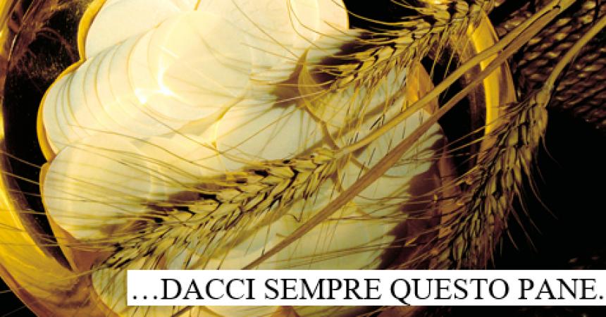 Commento al Vangelo di domenica 31 Luglio 2021 a cura di Don Franco Galeone.