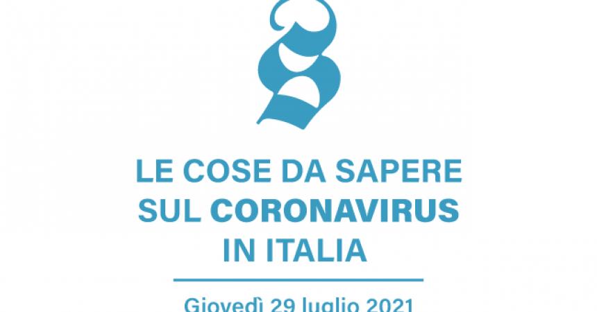 Che cosa succede dopo sei mesi – Sul Coronavirus, dal Post