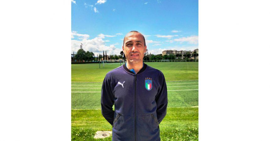 Il CENTRO ESTER si affida al preparatore atletico professionista Giuseppe Lepre