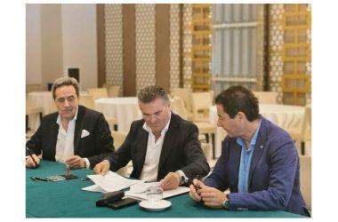Confagricoltura Salerno firma protocollo di collaborazione per lo sviluppo turistico delle aree interne