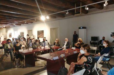 Napoli  capitale della comunità internazionale per la didattica e la fruizione  dell'arte
