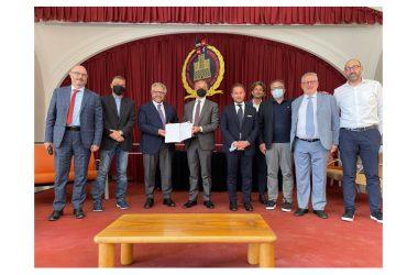 Nuovo  Polo dell'Elettronica Sostenibile in Campania: il Villaggio dei  Ragazzi è partner