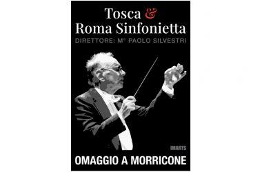 #Rēspira  CARDITELLO FESTIVAL, L'OMAGGIO A MORRICONE  DI TOSCA E ROMA SINFONIETTA