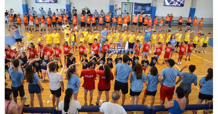 Centro Ester, mercoledì la presentazione delle attività sociali e sportive per il 2021-2022