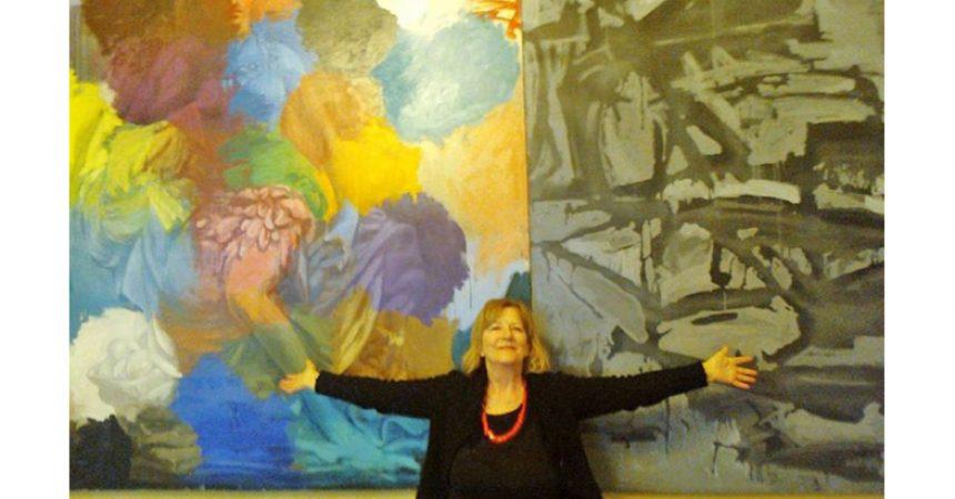 """A Firenze conferito ad Eugenia Serafini il Premio """"Veterana dell'Arte internazionale"""", nell'ambito del """"Premium International Florence Seven Stars"""" edizione 2021"""