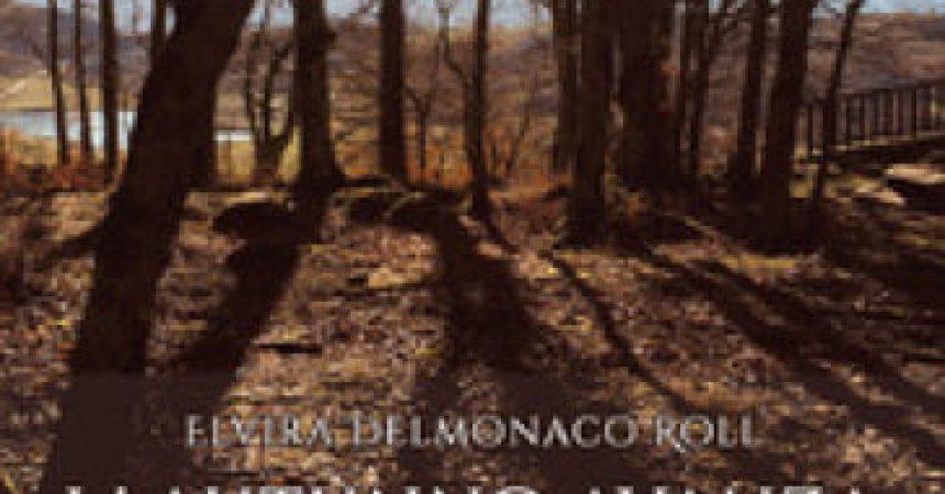 """Presentazione del libro """"L'autunno avanza con passo leggero"""", di Elvira del Monaco Roll."""