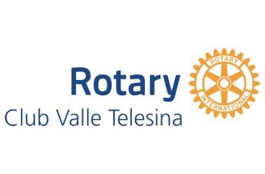Telese Terme (Bn): Sabato prossimo il passaggio di consegne fra Caterina Pellegrino e Ciro Palma per la presidenza del Rotary Club Valle Telesina