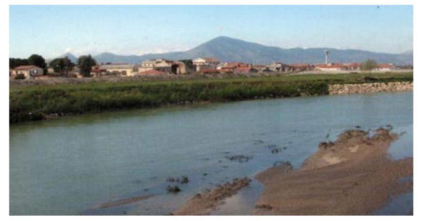 Piste ciclo pedonali, fiume navigabile e chioschi: via libera ai progetti di rilancio del Volturno