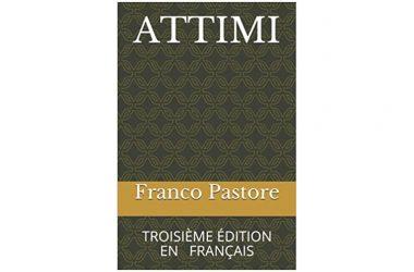 ATTIMI di Franco Pastore