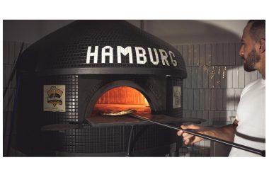 L'antica pizzeria da Michele apre  ad Amburgo.