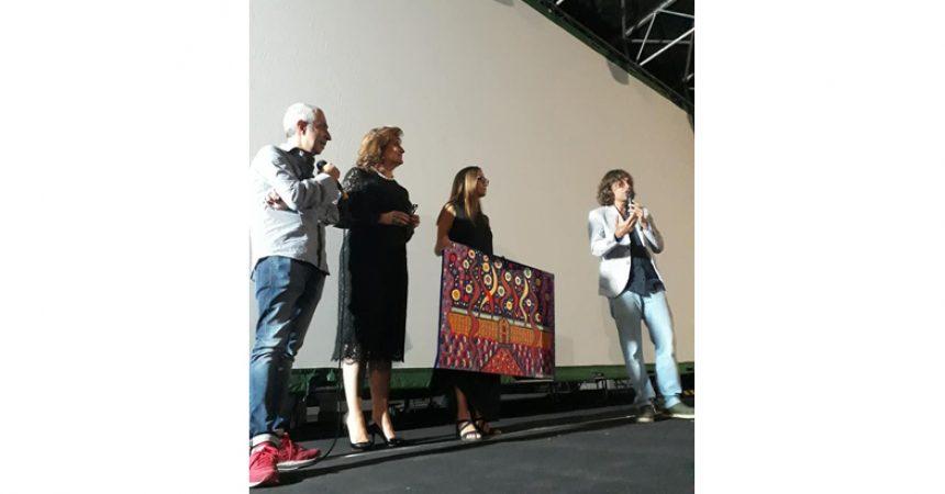 Ad Aurora Leone il Premio 'Impresa&Cultura'