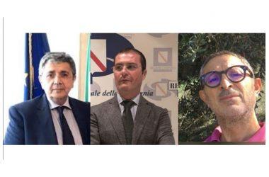 DIRETTORE SANITARIO REGGENTE DELL'OSPEDALE MELORIO DI SANTA MARIA C.V., LE CONGRATULAZIONI DI ZANNINI AL MEDICO ROTA