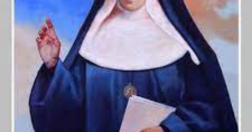 Diocesi di Caserta. Il Vescovo Lagnese a Casolla per la Benedizione solenne del Monumento alla Beata Serafina Micheli, fondatrice delle Suore degli Angeli