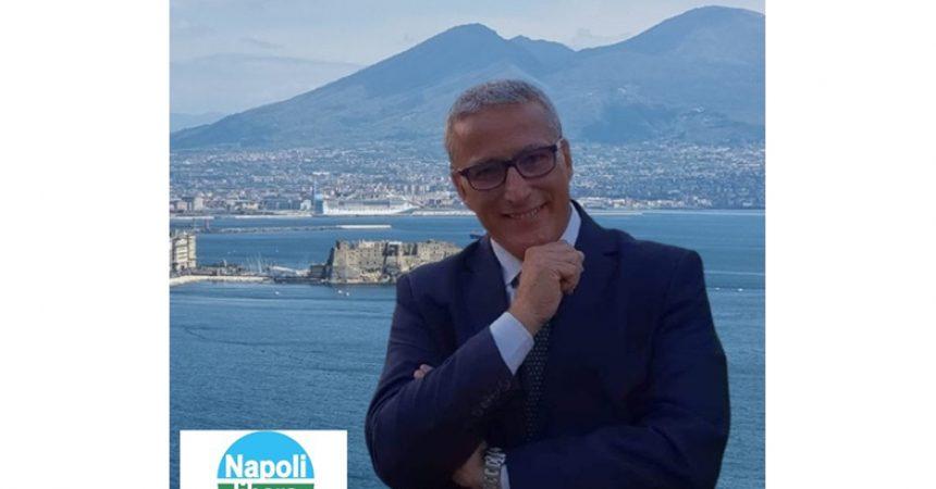 """Maione (Napoli Libera). """"Un tavolo istituzionale per le problematiche dei trasporti"""""""
