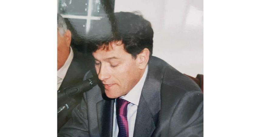 BNapoli Felice De Ciucco da Brusciano candidato C. C. per Manfredi Sindaco Napoli 2021