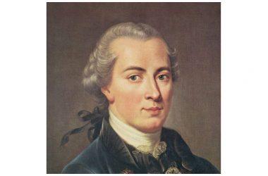 Letteratitudini parla di Immanuel Kant