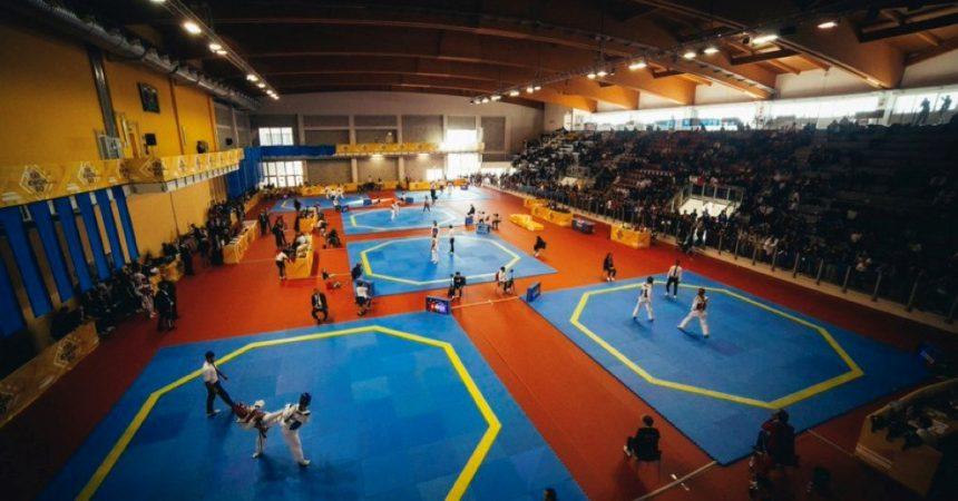 Taekwondo. Riprendono le competizioni, domani e domenica si combatte a Giugliano