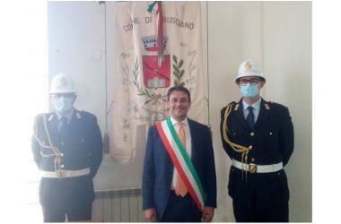Brusciano: Avv. Giacomo Romano proclamato Sindaco.