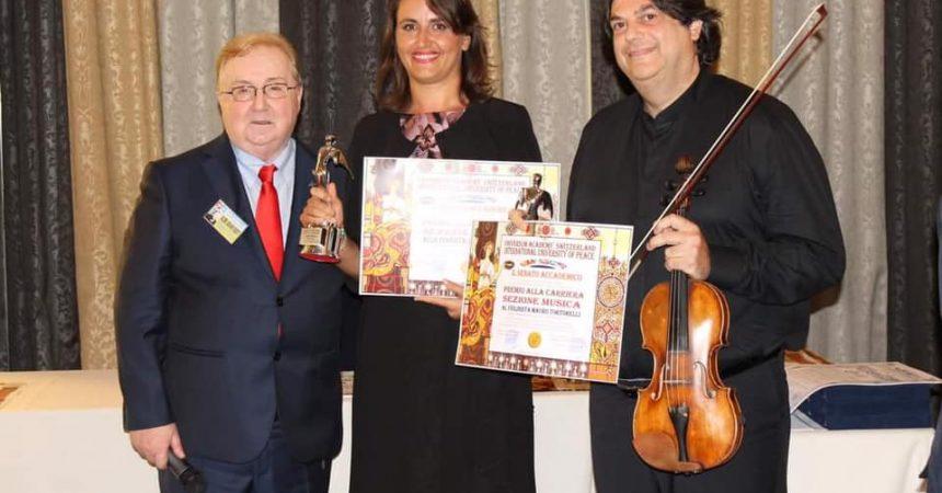 La musica perduta e le riscoperte del Gran Duo Italiano